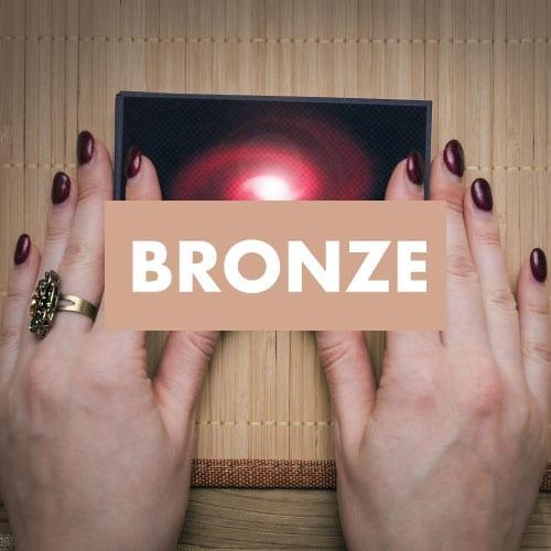 μελλοντικές προβλέψεις bronze