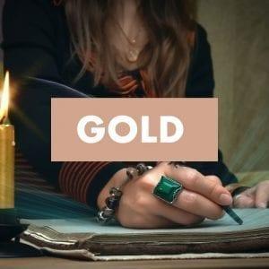 μελλοντικές προβλέψεις gold