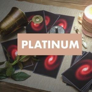 μελλοντικες προβλέψεις platinum